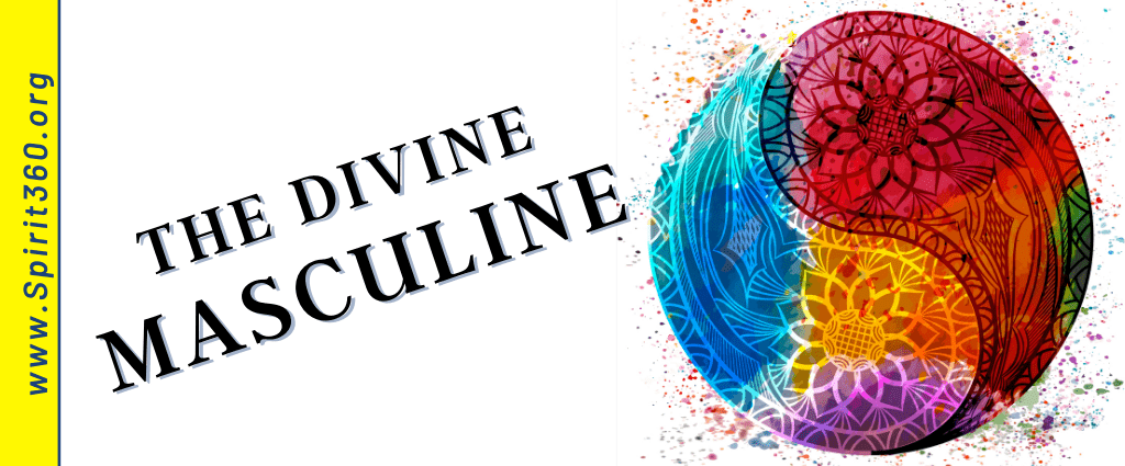 ts hall the stoic medium looks at divine masculine and spiritualism