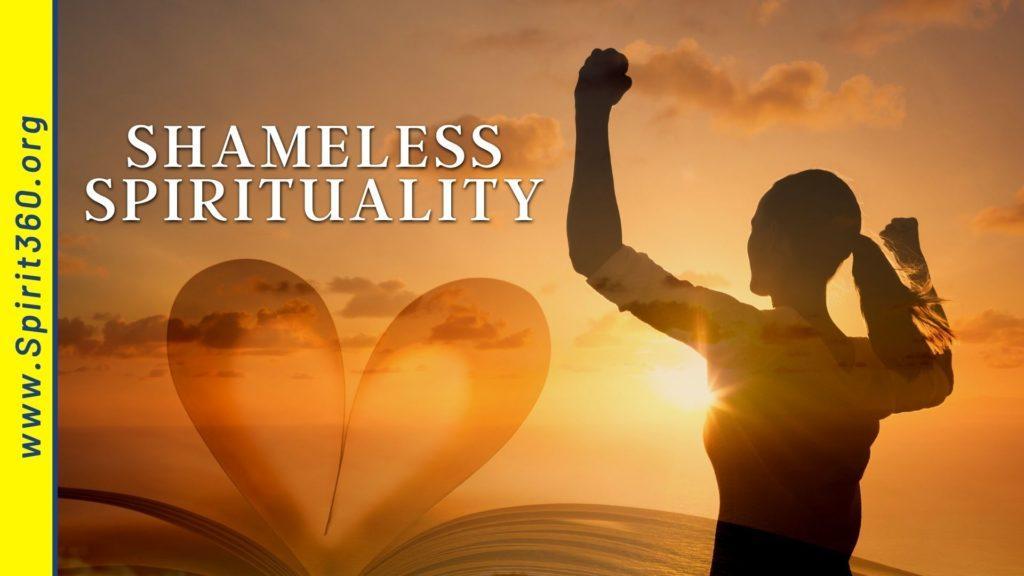 spiritualism and shameless spirituality