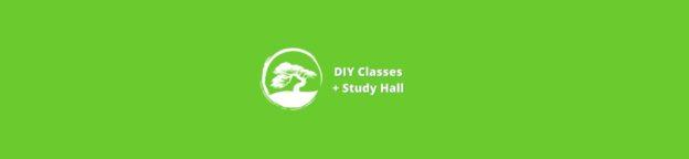 2021 fall old soul academy diy classes