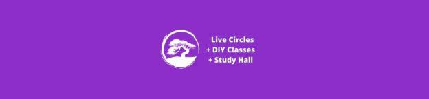 2021 fall old soul academy live classes