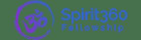 spirit360 fellowship logo - we're a spiritualist church online