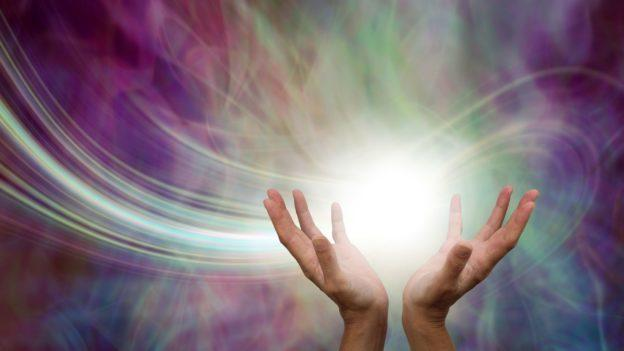 spirit360 spiritual & energy healing image of energy and unconditional love + donations cover